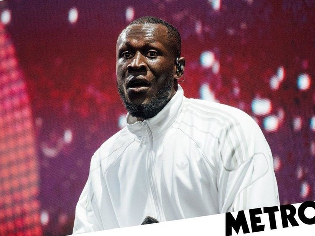 Glastonbury Festival officially confirm Stormzy as a headliner as rapper celebrates news
