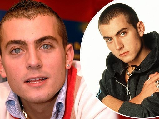 Paul Danan boasts of seducing Hollyoaks actresses EVERY DAY
