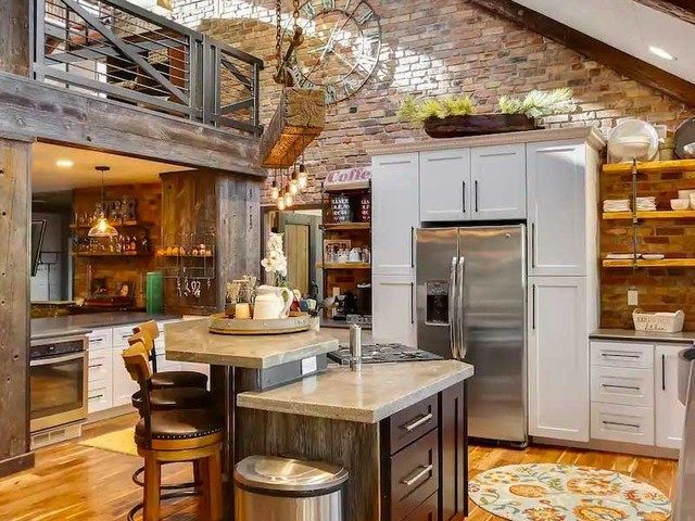 15 Airbnbs across the US with incredible kitchens and dining perks that foodies will love