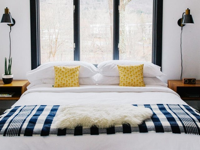 The best hotels in the Catskills