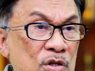 Anwar's call to schools, universities over critical thinking skills