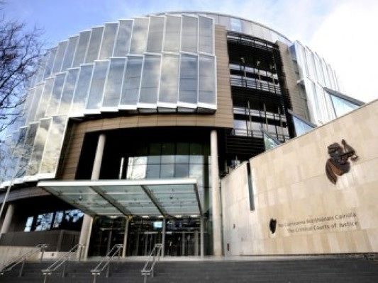 Jury in Jobstown trial asks to watch garda helicopter footage again