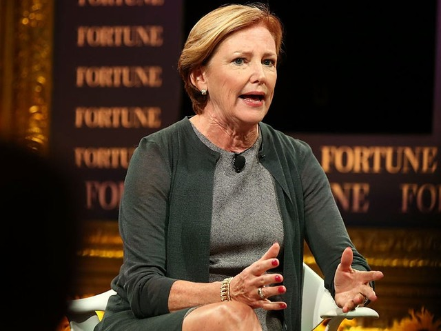 The 25 best CEOs of small and midsize companies ranked, according to female employees