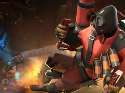 Team Fortress 2's huge Jungle Inferno update out today