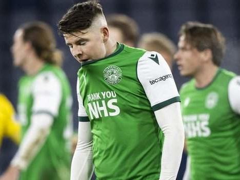 St Johnstone 3-0 Hibernian: Jack Ross 'angry' at semi-final collapse