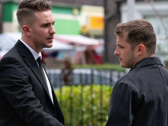 EastEnders' Max Bowden teases Ballum bombshells on Secrets From The Square