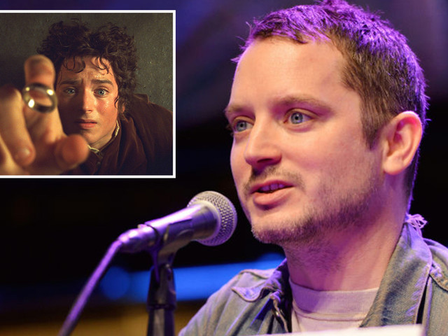 Elijah Wood slams Lord of the Rings Amazon TV show as 'misleading'- but admits he'd 'absolutely' return for Frodo cameo