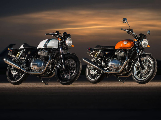 Royal Enfield 650 Twins' Accessories Price List Announced – Range from INR 600 to INR 6,000