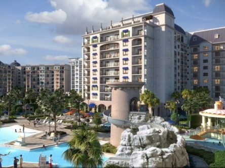 More Details, Reservations Now Open for Disney's New Riviera Resort