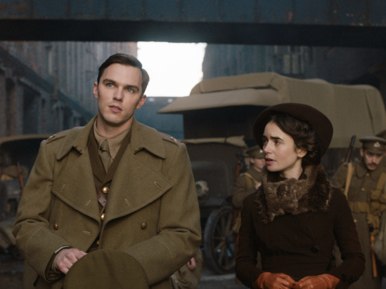 'Tolkien' Film Review: Laughable Biopic Indulges in Infinite Great-Artist Clichés