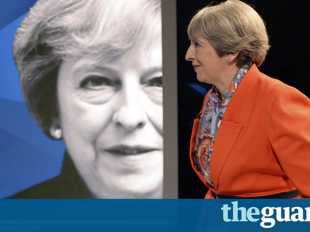 Corbyn and May teams both claim victory in Paxman showdown – live