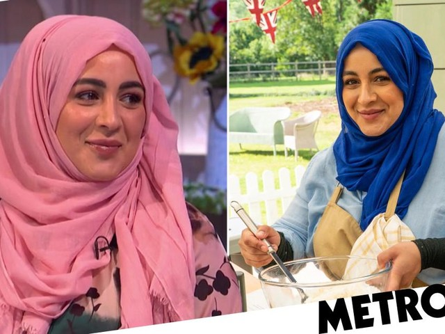 Great British Bake Off's Sura had 'nightmares about cake' as fans think she 'left too soon'