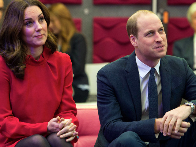 Duke Of Cambridge Says Millennial Parents Are Facing A 'Moment Of Reckoning'