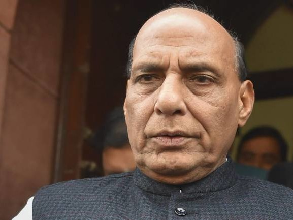 Defence minister Rajnath Singh to fly in Tejas fighter jet on Thursday