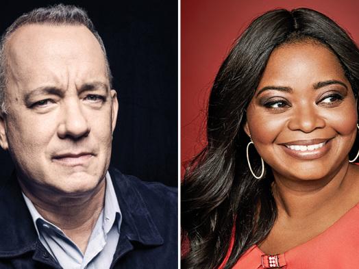 Tom Hanks, Octavia Spencer Back SAG-AFTRA Strike Against Ad Agency BBH (EXCLUSIVE)
