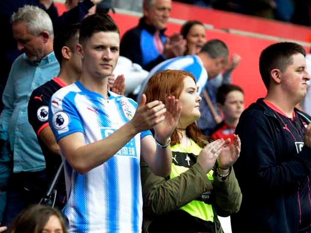Welcome to reality! - Huddersfield Town fans have their say on the Swansea City defeat