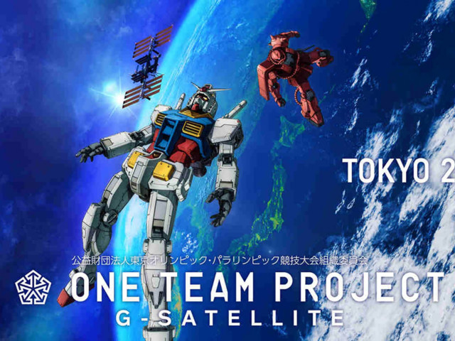 Tokyo 2020 to send satellite into orbit during Olympic and Paralympic Games