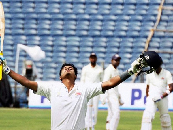 Iyer ton, Pant fifty wrest control for India A