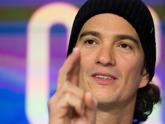 WeWork mania, Citigroup winds down a secretive $1 billion business, real-estate data changing the game
