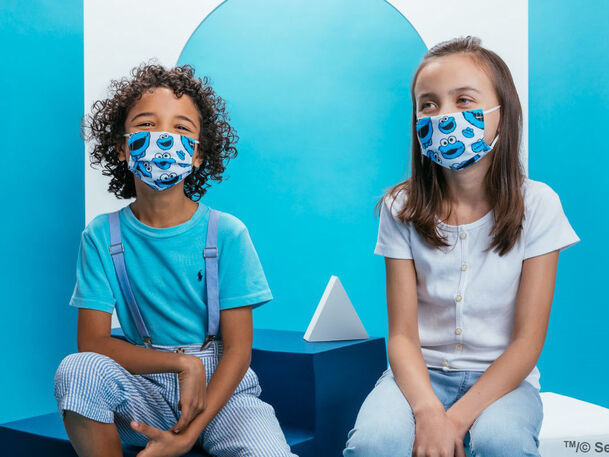 Top 30 Youth Trends in July - From Virtual Yearbook Pages to Kid-Friendly Face Masks (TrendHunter.com)