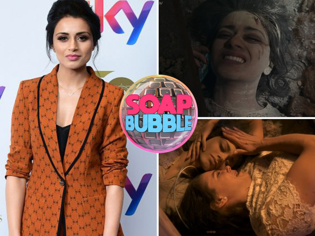 Coronation Street's Bhavna Limbachia reveals she asked for Rana Habeeb to be killed off as soap hit by LGBT death backlash