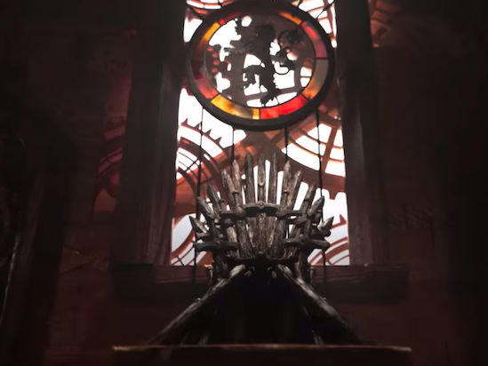 'Game of Thrones' Opening Credits Team Tells Us What You Missed in Season 8's New Sequence