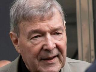 Most senior Catholic pedophile appeals Australia convictions