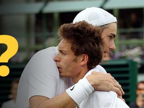 Wimbledon: How well do you remember longest match?