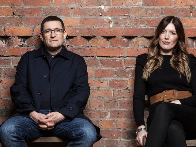 Paul Heaton and Jacqui Abbott at Edgeley Park, Stockport - stage times, support and tickets