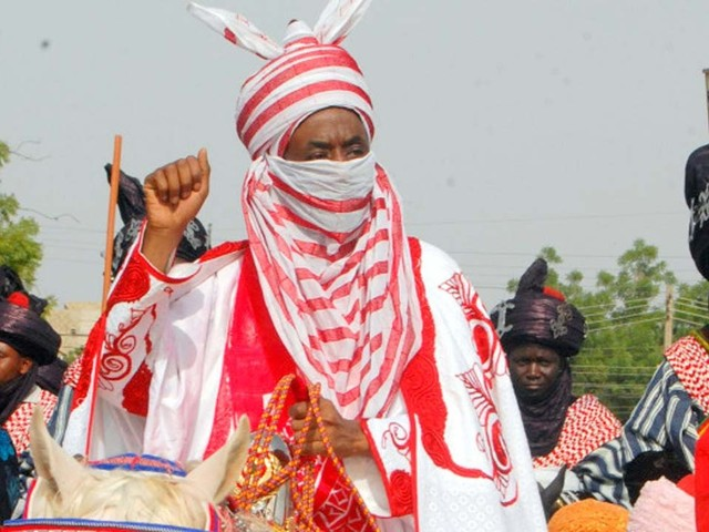 Nigeria: My Saddest Day As Kano Emir - Sanusi