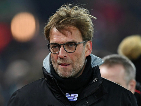 Klopp hopeful Spurs will come out to play