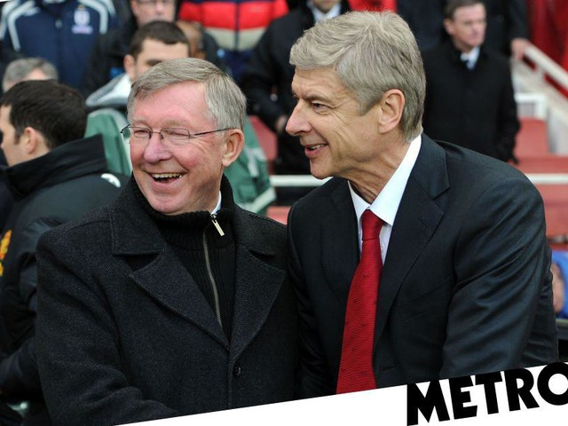 Arsene Wenger reveals Sir Alex Ferguson has been in contact about his Arsenal exit plans