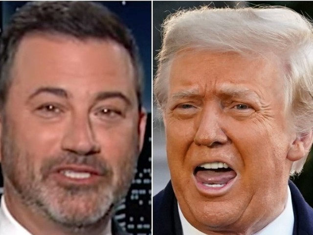 Jimmy Kimmel Trolls Trump And His Supporters With A Brutal Video Reminder