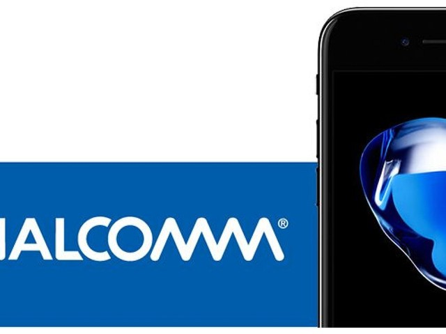 Qualcomm Seeks Import Ban on AT&T and T-Mobile iPhone 8 and iPhone X Models