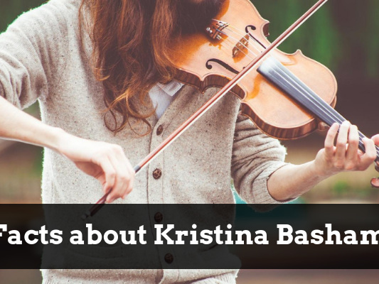 Who Is Scott Adams' Girlfriend? Facts about Kristina Basham