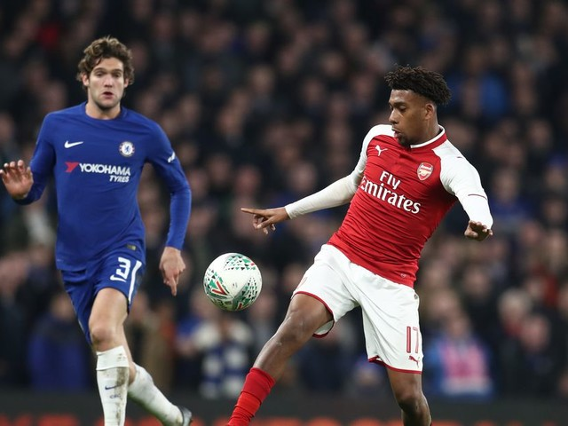Arsenal vs. Chelsea, League Cup semifinal, 2nd leg: Preview, team news, how to watch