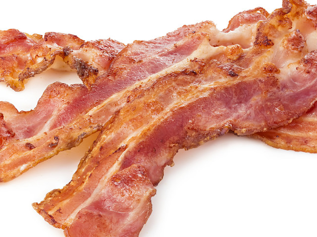 PETA Asked Why Anyone Would Ever Eat Bacon. It Didn't Go So Well.