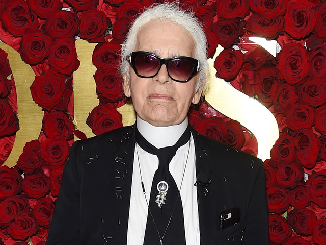 Karl Lagerfeld Slams #MeToo Movement: 'I'm Fed Up With It'