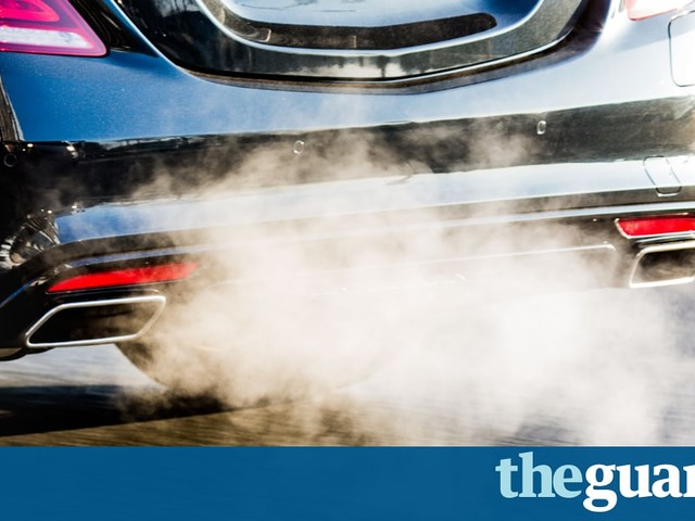 Call for vehicle testing overhaul as Australia's emissions fight moves to roads