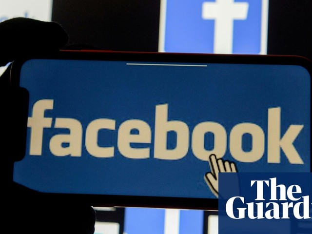 Facebook to pay UK media millions to licence news stories