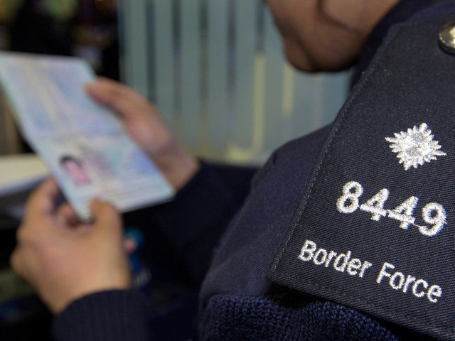 Ministers Considering 'Dad's Army-style' Border Patrols