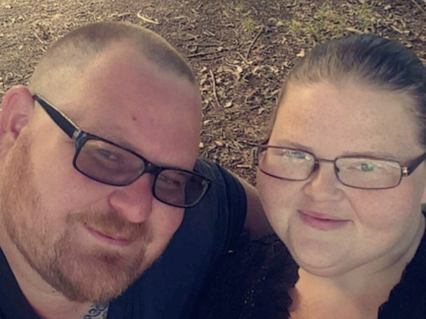 PHOTOS My 600 Lb Life Ashley D update: How is she now?