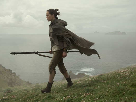 AMC Adding Late-Night Screenings for 'Star Wars: The Last Jedi'