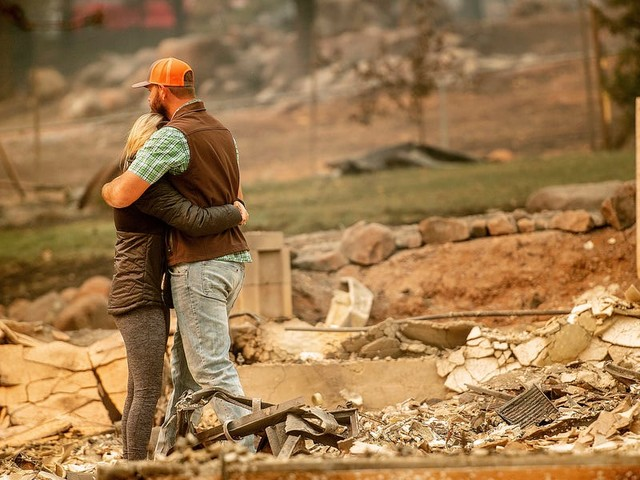 Over 1,500 California fires in the last 6 years — including the deadliest ever — were caused by one company: PG&E. Here's what it could have done, but didn't.