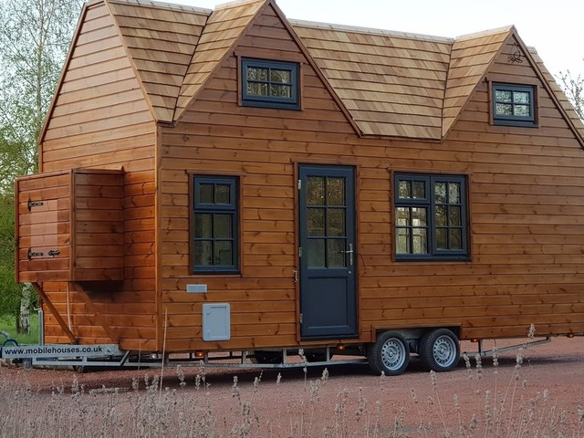 How Amazing Tiny Houses Could Inspire You To Reduce Your Energy Footprint