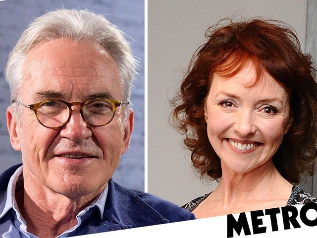 Gavin and Stacey reunion as Larry Lamb and Melanie Walters take on new comedy set in Wales