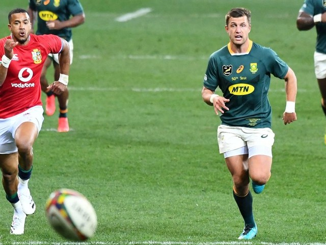 5 things we learned from the Lions' opening Test win over South Africa