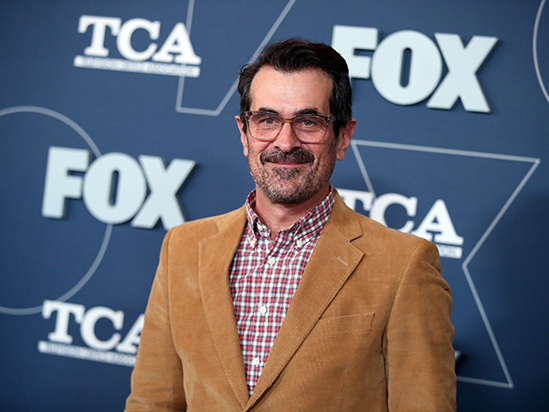 Ty Burrell Signs First-Look Deal With 20th Century Fox TV, Sets Family Comedy at ABC