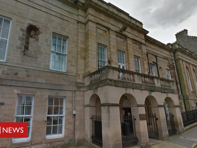 Hawick teenager's drug sales to schoolboys 'utterly disgraceful'