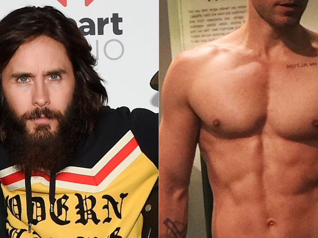 Jared Leto Still Has His Beard, Confirms Latest Selfie Is Old